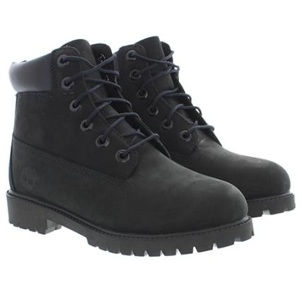 Timberland - Chaussures Femme 6 Inch Premium Boot Noir -  LaBoutiqueOfficielle.com 1f8e5c003ecf