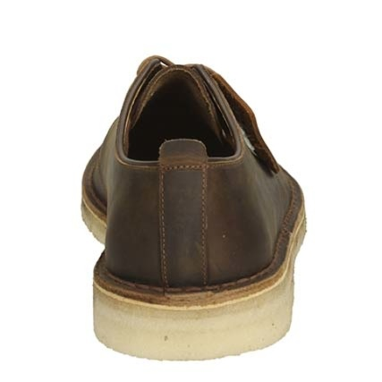 Brown London Originals Desert Shoes Clarks 58wzqApW