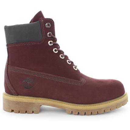 A17yn Boot Port Timberland Dark Premium 6 Chaussures ppr7qwOCvR