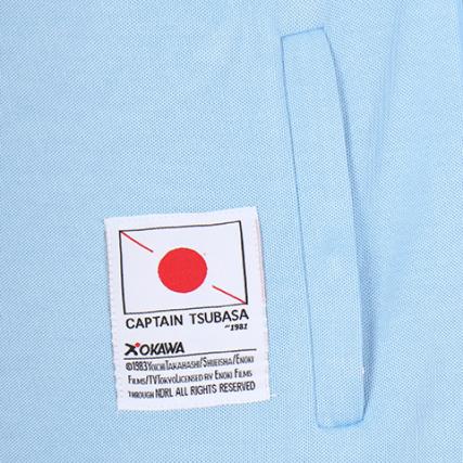 Okawa Bleu 40002 Veste Team Turquoise Zippée Sport New RrRxw