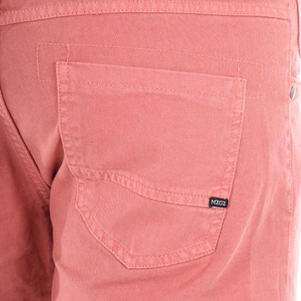 Home   MZ72   Shorts - Bermudas   Shorts Jean   MZGZ - Short Jean Ferry  Rouge 5d02ef7644f