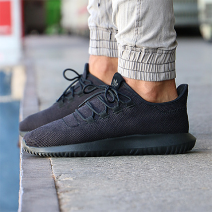 basket tubular shadow