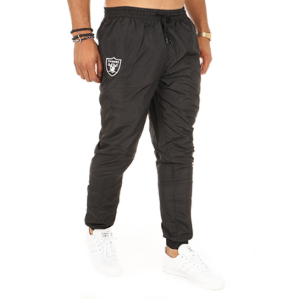 Nfl Team Apparel New Oakland Pantalon Raiders Jogging Woven Era qzwUYnS