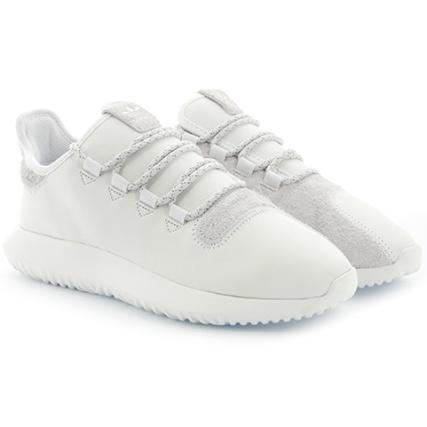 adidas Baskets Tubular Blanc Shadow BB8821 Crystal Blanc Tubular Footwear Blanc f48f9c