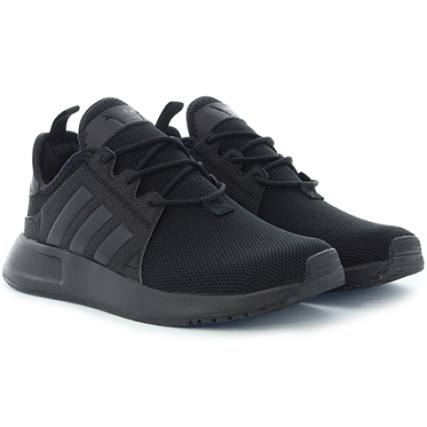 adidas - Baskets Femme X PLR BY9879 Core Black - LaBoutiqueOfficielle.com
