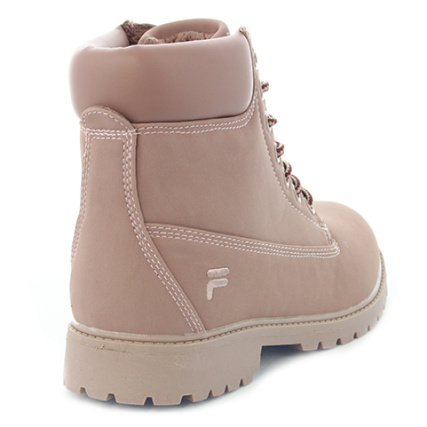 Woodrose 1010196 Maverick Boots Femme Mid Fila xXTRHvwX