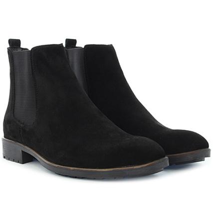 Series DR82 Boots Classic Chelsea Black ZTqgdx