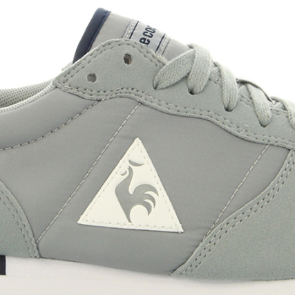 d6bab7049d8f Home   Le Coq Sportif   Baskets - Chaussures   Baskets Basses   Le Coq  Sportif - Baskets Onyx Nylon 1810316 Limestone