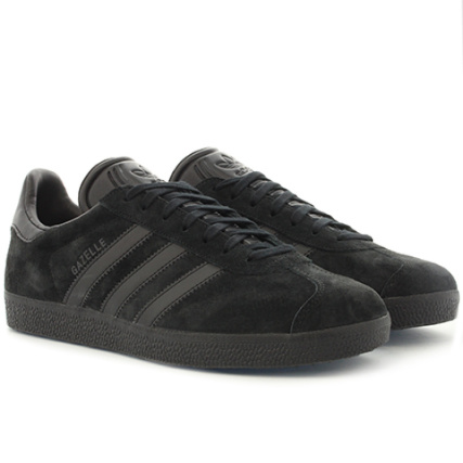 adidas Baskets Gazelle CQ2809 Core Noir