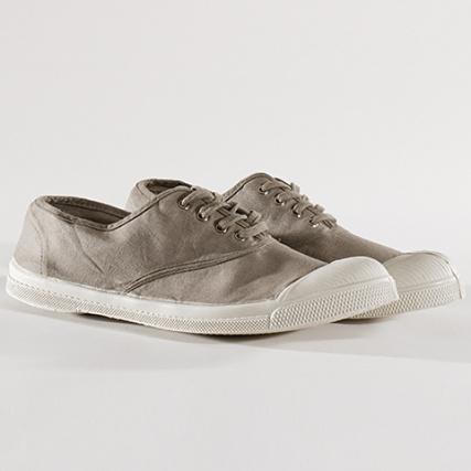 Classic Chaussures Vert H15004 Gris Bensimon zx1WwXpSq