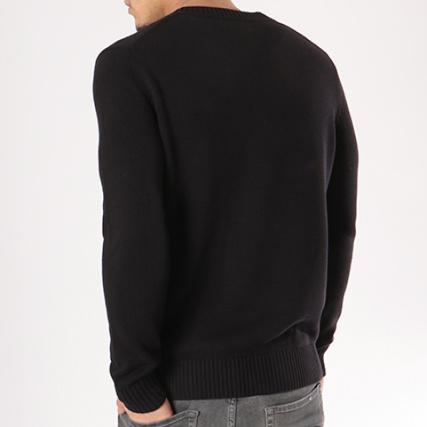 Home Klein Calvin Pull Noir Sweats Pulls gt; Senet qfPZwqBr
