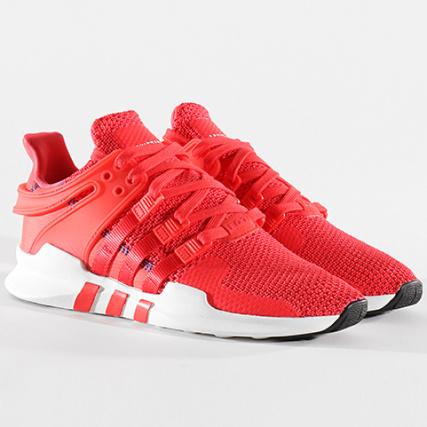 sports shoes 9ce7f 4703a adidas - Baskets EQT Support ADV CQ3004 Red Core Footwear White -  LaBoutiqueOfficielle.com