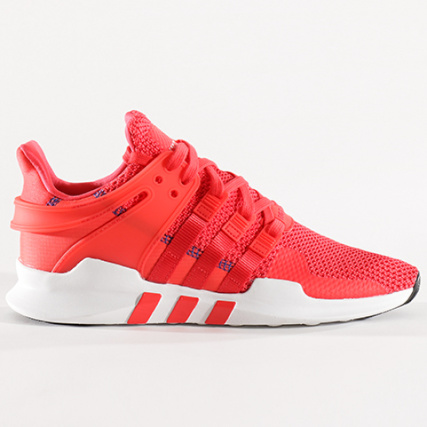 promo code c2b76 14846 Home  adidas  Baskets - Chaussures  Baskets Basses  adidas - Baskets  EQT Support ADV CQ3004 Red Core Footwear White