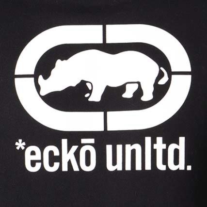 Ecko 1036 Sweat Classic Pulls Home Base Blanc Rond Sweats Series Unltd Crewneck Col gt; Noir 7qwwTU8