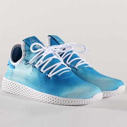 adidas Baskets Tennis HU Holi Pharrell Williams DA9618 Footwear