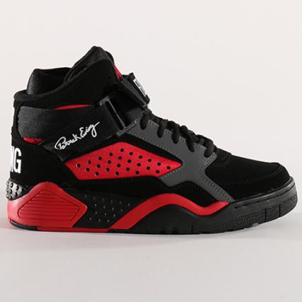 Red Athletics 1EW90049 Ewing Grey Ewing 004 Black Focus Baskets w64qdxd0f 26de32cf4ec