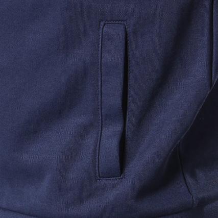 Home Marine Bleu Naso Blousons gt; Vestes Veste 684359 Rouge Fila Zippée BqBr8A