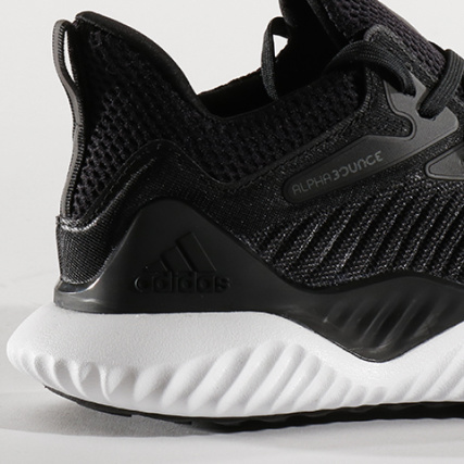 best sneakers c1512 bef6a Alphabounce Baskets Beyond adidas AC8633 Grey Core Black v50