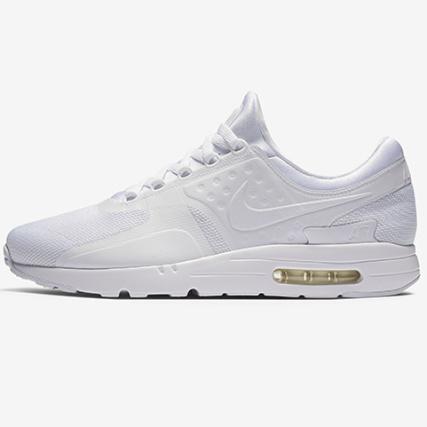 Nike Sportswear AIR MAX SI Baskets basses whitewolf grey