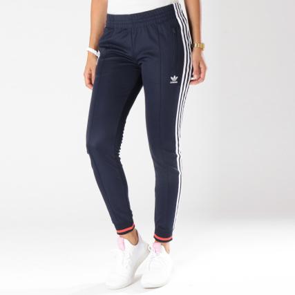 Icons Active Jogging Marine Pantalon Femme Adidas Bleu Dh2978 Sst 6wSqII 4b848be2c56