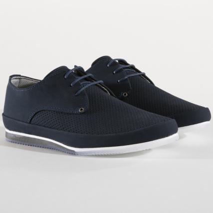 Classic Series - Chaussures 258 Bleu Marine