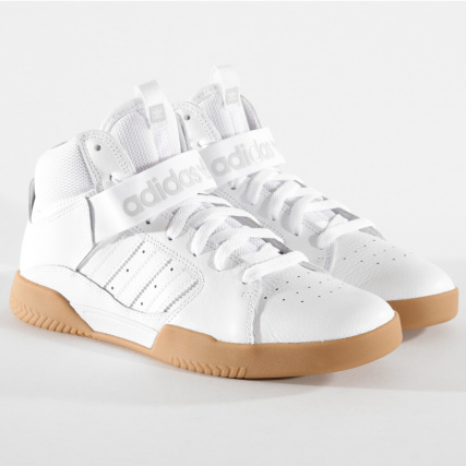 adidas Originals VRX CUP MID - Baskets basses - white