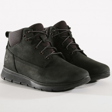 Timberland Chukka A1V7U Killington Femme Baskets Black 1JclKF