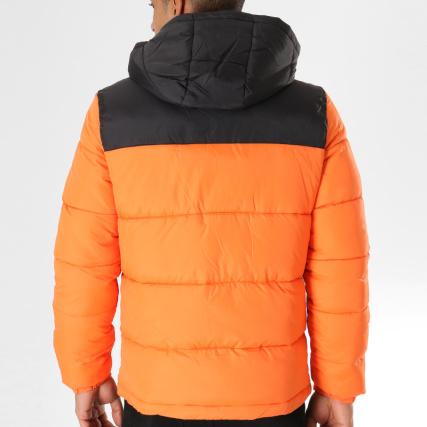 Zayne Bk17016 Home Orange Noir Doudounes Vestes gt; Paris Blousons Doudoune 75nqP6xHw