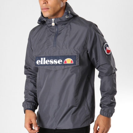 Mont Ellesse Coupe Gris Vent Anthracite 2 qxFwExCP