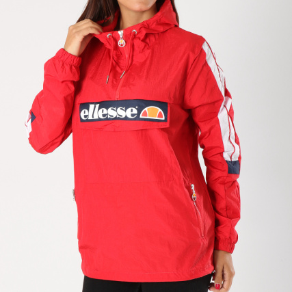 Wind Red Coupe Coroni Xhvfnfqh Ellesse Mujer v0N8mnw
