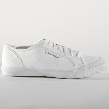 Home   Le Coq Sportif   Baskets - Chaussures   Baskets Basses   Le Coq  Sportif - Baskets Deauville Winter Craft 1820484 Optical White Dress Blues 08afb056e7a