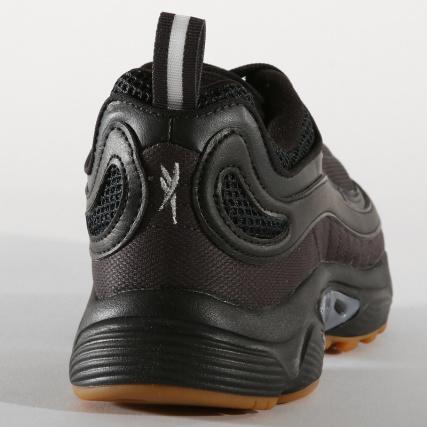 Baskets Black Daytona Gume Reebok Silver Dmx Coal Cn8395 dgIIHq5