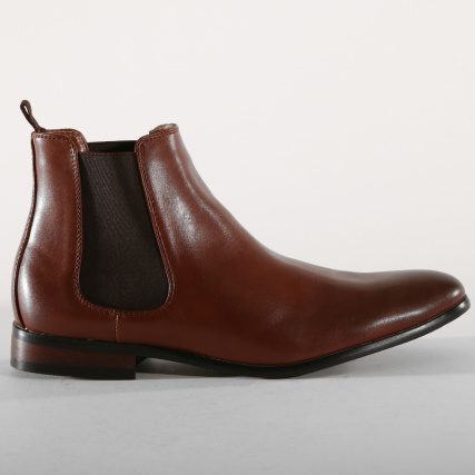 Boots UB8888 Cognac Classic Chelsea 2 Series 6qAnRpE