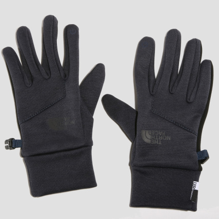 The North Face - Gants Etip 3KPN Bleu Marine Noir - LaBoutiqueOfficielle.com f3e8c22d175