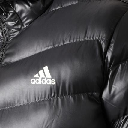 2c68e9e619c Adidas Bq6800 Blanc Itavic Stripes Noir Doudoune 3 rxq08wArH