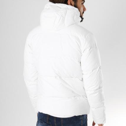 Tommy Hilfiger Jeans Doudoune Essential Down 4998 Bleu