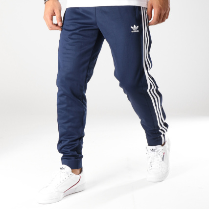 Snap Jogging Adidas Bleu Marine Cw1285 Pantalon w6ZPxqYgE