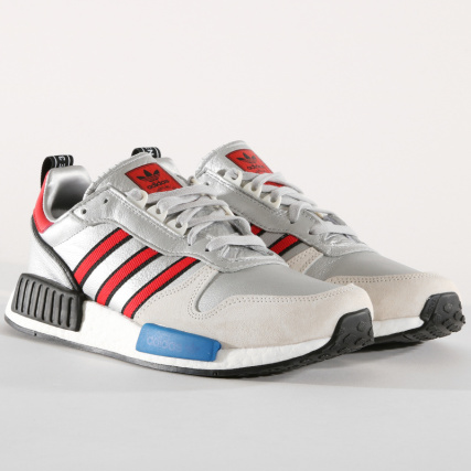Silver R1 Rising Star Met Red adidas G26777 X Collegiate Baskets IUwCxqvqY