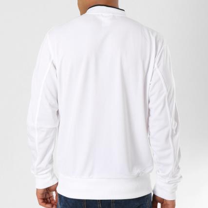 Adidas Veste Jacket Zippée Con18 Bq6515 Blanc Pes rRnFrdzwUq