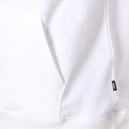Classic Capuche Bordeaux gt; Blanc Pulls Sweat Sweats J8nkj Vans Home xRqpTw