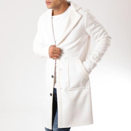 Uy309 Home Blousons Uniplay Sherpa Vestes Veste Blanc gt; YRqC4R